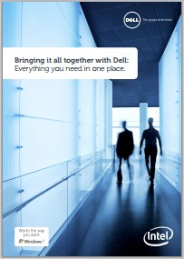 DELL Commercial Product Brochure