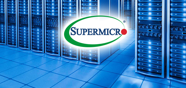 Supermicro представляет all-Flash NVMe BigTwin решения